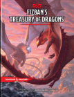 Fizban's Treasury of Dragons (Dungeon & Dragons Book) Cover Image