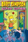 Bart Simpson Class Clown Cover Image