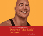 For Your Consideration: Dwayne the Rock Johnson Cover Image