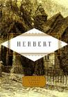 Herbert: Poems Cover Image