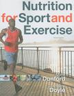 Nutrition for Sport and Exercise Cover Image