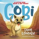 Gobi: A Little Dog with a Big Heart (Picture Book) Cover Image