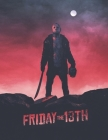 Friday the 13th: The Screenplay Cover Image