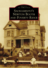 Sacramento's Newton Booth and Poverty Ridge (Images of America) Cover Image