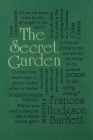 The Secret Garden (Word Cloud Classics) Cover Image