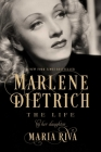 Marlene Dietrich Cover Image