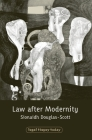 Law after Modernity (Legal Theory Today) Cover Image
