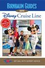 Birnbaum Guides 2013 Disney Cruise Line: The Official Guide: Set Sail with Expert Advice Cover Image