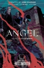 Angel Vol. 2 Cover Image