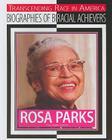 Rosa Parks: Civil Rights Activist Cover Image