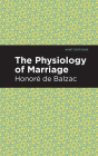 The Physiology of Marriage Cover Image
