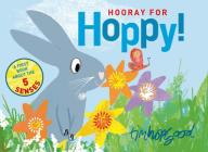 Hooray for Hoppy!: A First Book about the Five Senses Cover Image