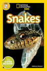 National Geographic Readers: Snakes! Cover Image