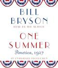 One Summer: America, 1927 Cover Image