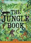 The Jungle Book (Puffin Classics) Cover Image