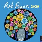 Rob Ryan 2020 Wall Calendar Cover Image