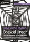 New GCSE Mathsstudent Book Higher 2: Edexcel Linear (A) Cover Image
