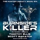 Burnside's Killer: Extended Version Cover Image
