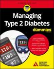 Managing Type 2 Diabetes for Dummies Cover Image