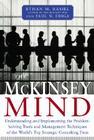 McKinsey Mind Cover Image