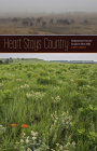 Heart Stays Country: Meditations from the Southern Flint Hills (Bur Oak Book) Cover Image