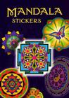 Mandala Stickers (Dover Stickers) Cover Image
