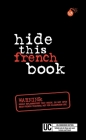 Hide This French Book Cover Image