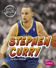 Stephen Curry (Famous Athletes) Cover Image