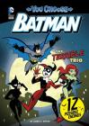 The Terrible Trio (You Choose Stories: Batman) Cover Image