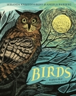 Birds: Explore Their Extraordinary World Cover Image