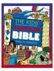 The Kids' Cartoon Bible Cover Image