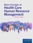 Basic Concepts of Health Care Human Resource Management Cover Image