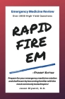Rapid Fire EM: Student Edition Cover Image