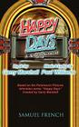 Happy Days - A Musical Cover Image