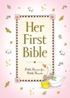 Her First Bible Cover Image