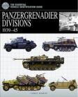 Panzergrenadier Divisions 1939-45 (Essential Vehicle Identification Guide) Cover Image