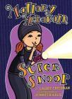 Mallory McDonald, Super Snoop Cover Image