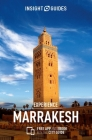 Insight Guides Experience Marrakech (Travel Guide with Free Ebook) (Insight Experience Guides) Cover Image
