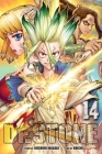 Dr. STONE, Vol. 14 Cover Image