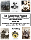 An American Family: History and Descendants of Michael Arbogast Cover Image