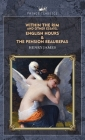 Within the Rim and Other Essays, English Hours & The Pension Beaurepas Cover Image