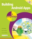 Building Android Apps in Easy Steps: Covers App Inventor 2 Cover Image