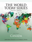 Canada 2020-2022 (World Today (Stryker)) Cover Image