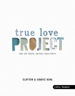 True Love Project - Student Book Cover Image