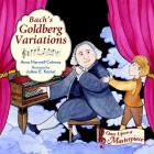 Bach's Goldberg Variations (Once Upon a Masterpiece #3) Cover Image