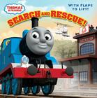 Search and Rescue! (Thomas & Friends) (Pictureback(R)) Cover Image