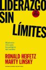 Liderazgo Sin Límites (Leadership on the Line Spanish Edition) Cover Image