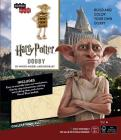 Incredibuilds: Harry Potter: Dobby 3D Wood Model and Booklet Cover Image