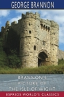 Brannon's Picture of the Isle of Wight (Esprios Classics) Cover Image