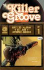 Killer Groove Vol. 1 Cover Image